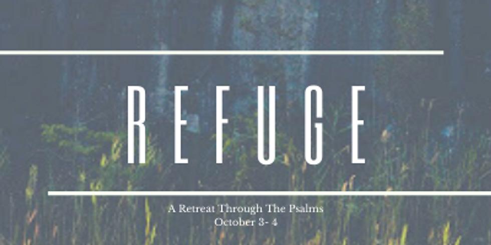 Fall Retreat: Refuge