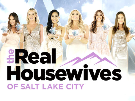 The Real Housewives of Salt Lake City with Eliza Thompson