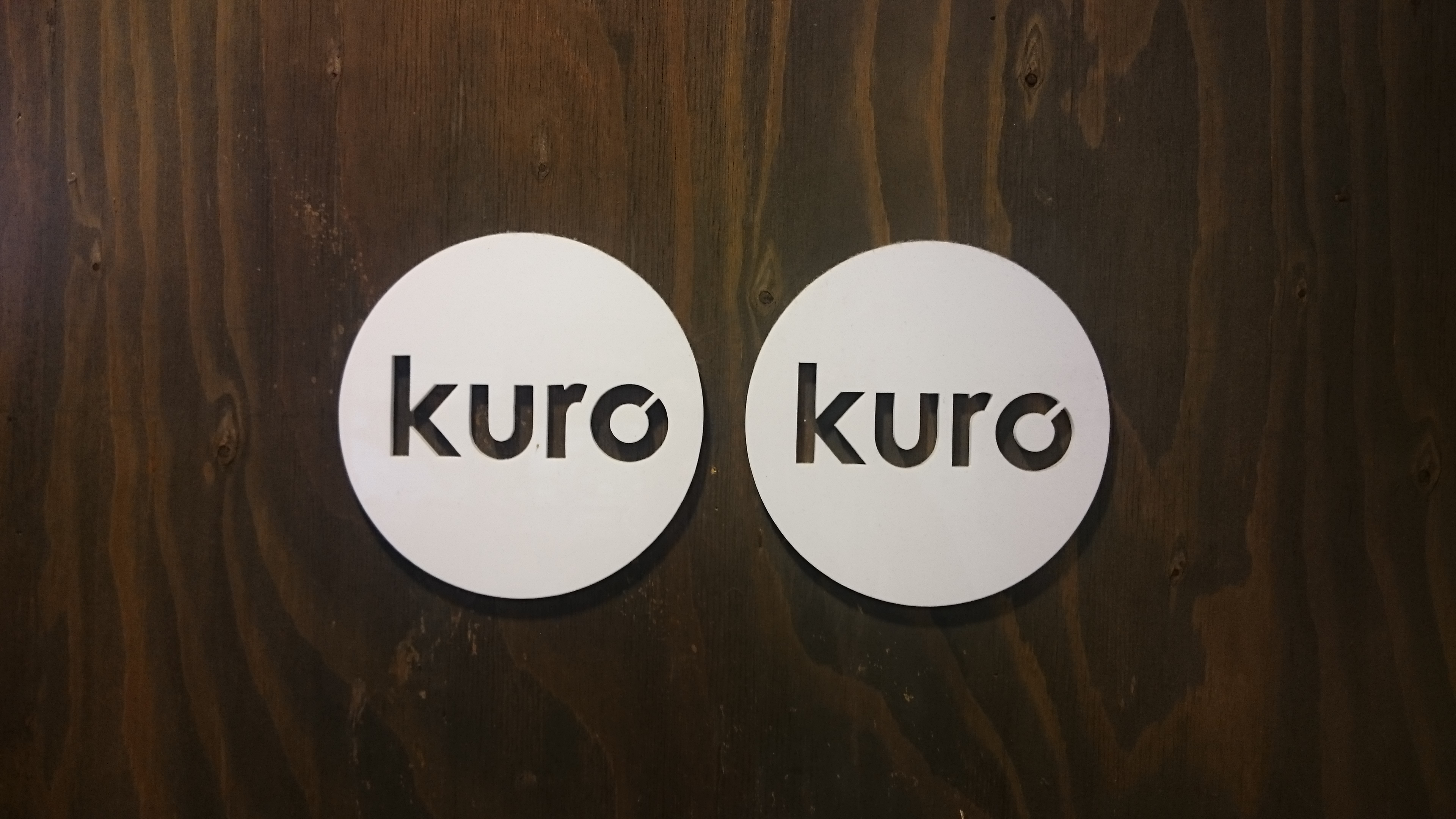 kuro-kuro web store 営業中