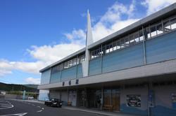 宿毛駅 Sukumo station