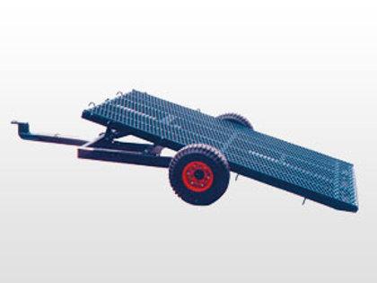 農業機械用トレーラー コンバインカー   TE-95