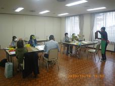 水彩画教室7