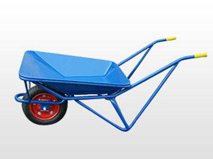 土建用一輪車
