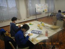 水彩画教室8