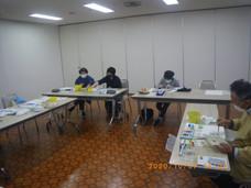 水彩画教室1