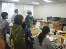 水彩画教室5