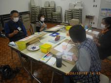 水彩画教室3