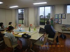 水彩画教室4