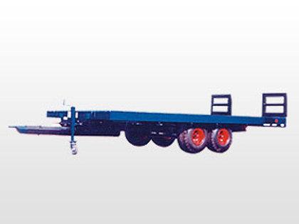 農業機械用トレーラー コンバインカー TE-142S