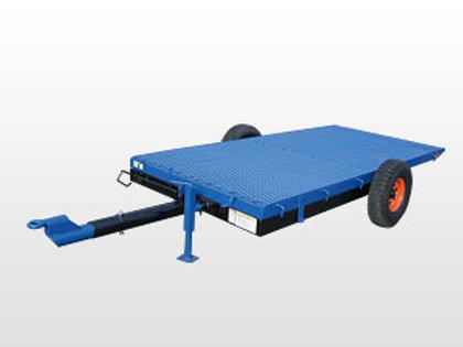 農業機械用トレーラー コンバインカー  TE-100s