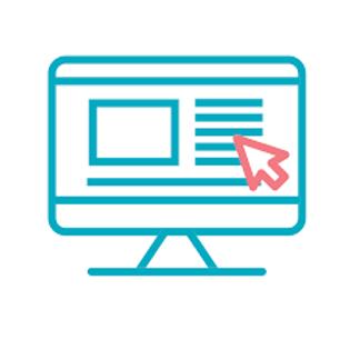 Webdesign vanaf