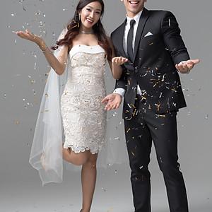 Wedding Jee&Kwan