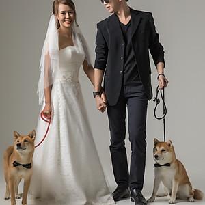 Wedding Aom&Ru