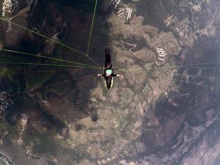 Flying Bucaramanga