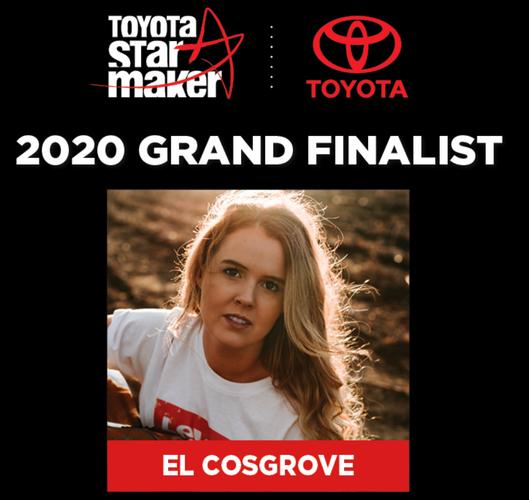 2020 Toyota Star Maker Final TCMF