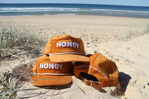 Honey Lid
