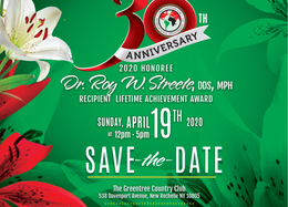 30th Annual Spring Luncheon - POSTPONED