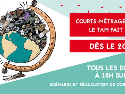 État des Lieux : Courts-Métrages Engagés