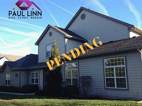 How I Took This Fishers Condo From Active to Pending in 4 Days!