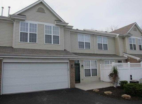 Check out this 3BR Townhome in Towne Park!