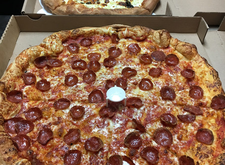 Pizza Deals for the Weekend 2/2/18