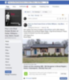 Paul Linn - Indianapolis Real Estate Broker