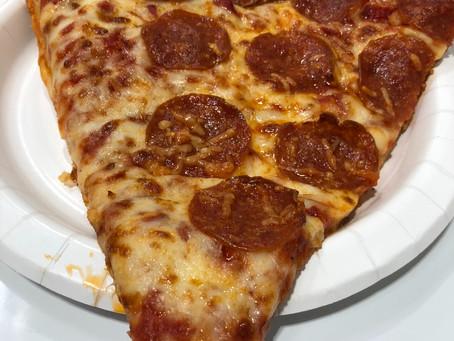 Pizza Spotlight for April