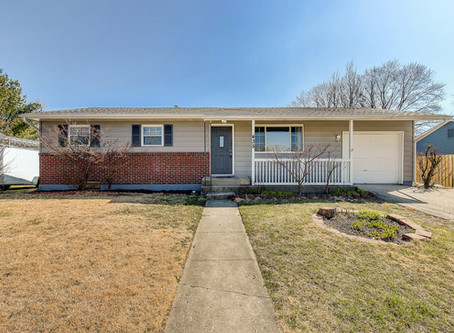 Updated 4BR,  2BA Home In Wayne Township!