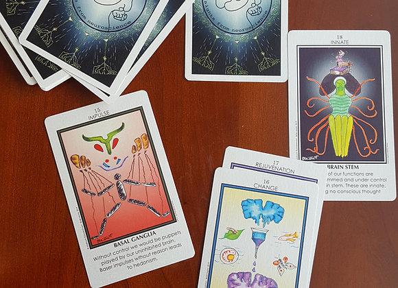 NeuroTarot Cards