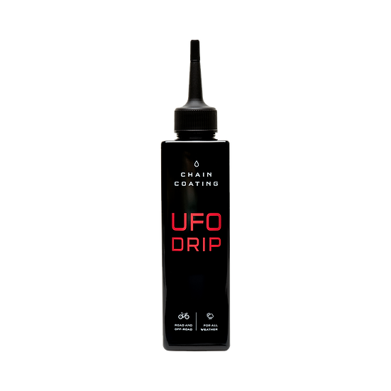 UFO Drip Chain Coating