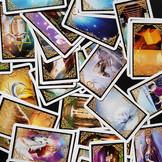 Sample Tarot Deck 3