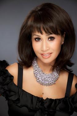 Khanh Ha, Singer