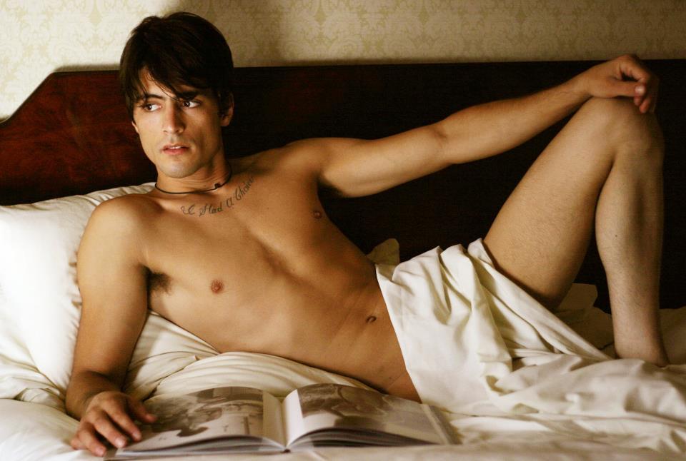 Arturo Q., Model