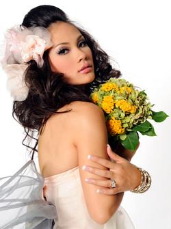 Anh Minh, Singer/Model