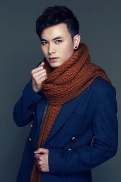 Huỳnh Gia Tuấn, Singer/Model