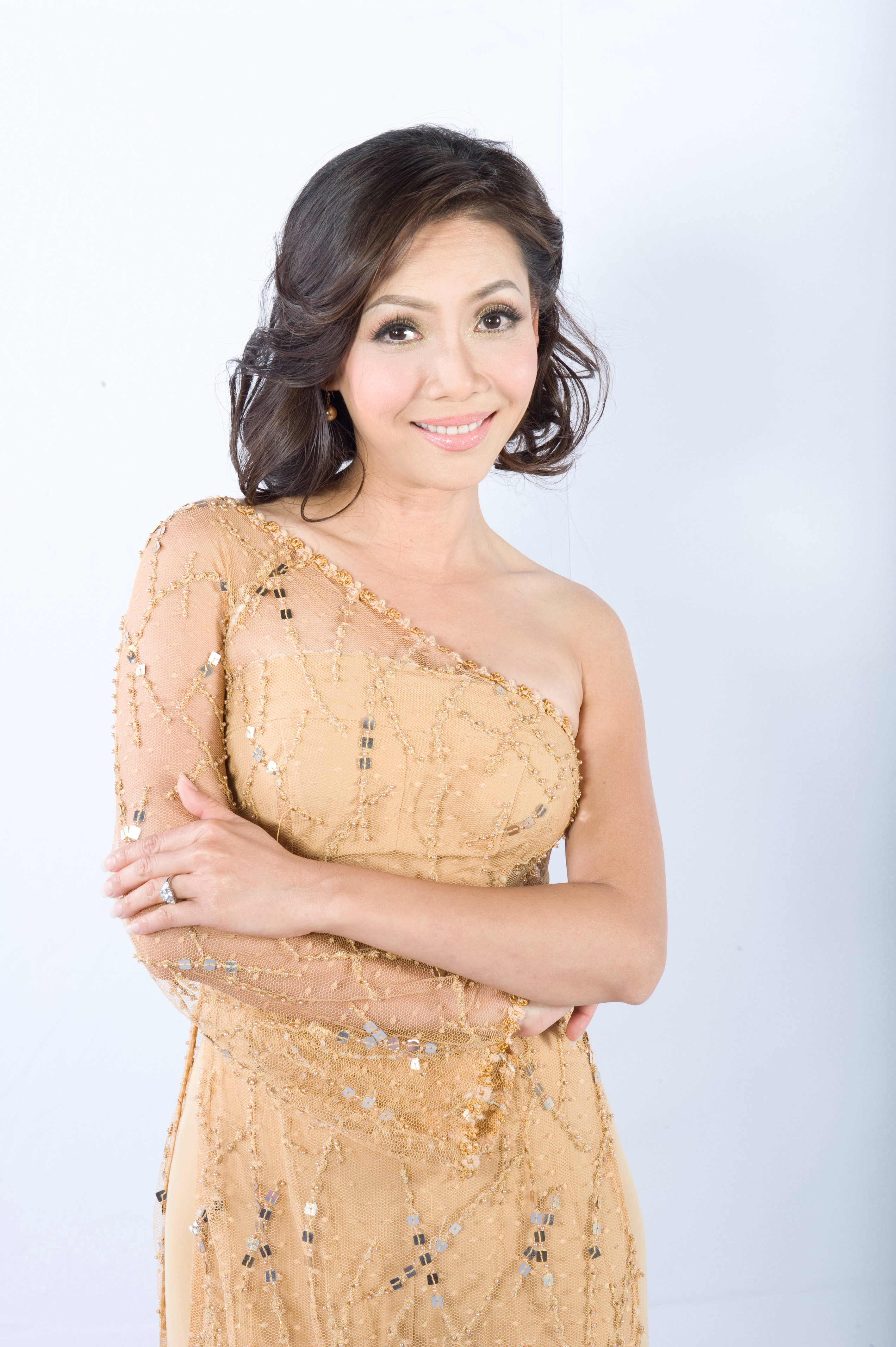 Diep Thanh Thanh, Singer