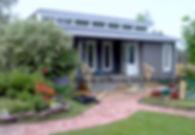 Каркасний будинок в херсонській області