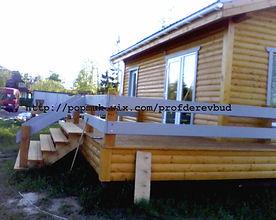 Каркасний будинок в дніпропетровській області