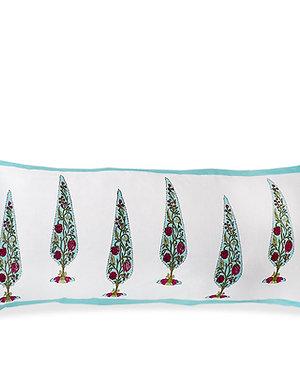 """Sarayu Lumbar Pillow 36"""" x 15"""""""