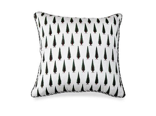 "Pattee Pillow | 14"" x 14"" | Decorative Pillow | Saar Lifestyle"