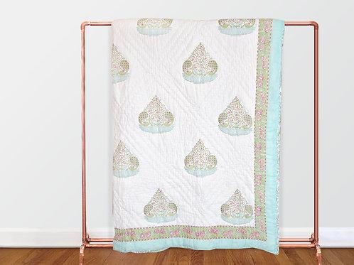 Pyaala Hand Quilted Comforter