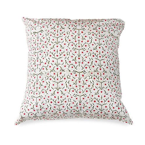 "Karha Pillow, 18"" x 18"""