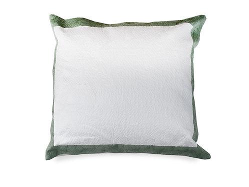 """Meghna Pillow, 24"""" x 24"""""""