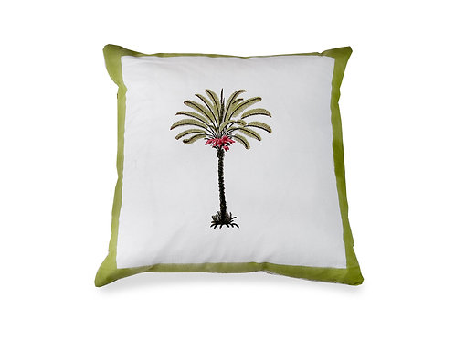 "Shyok Pillow, 16"" x 16"""