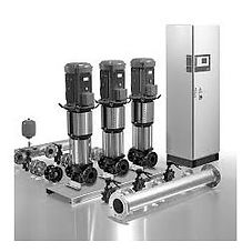 Pneumatic System for Industries