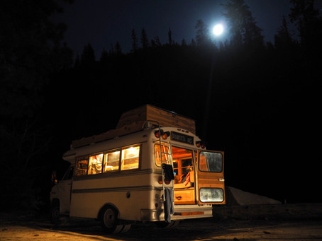 The Truth About Urban Boondocking