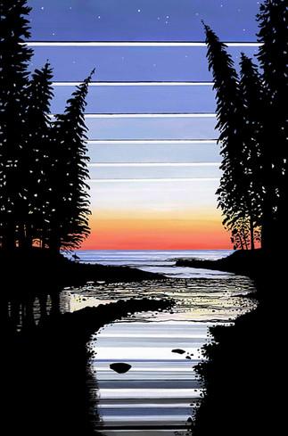Sombrio Sunset