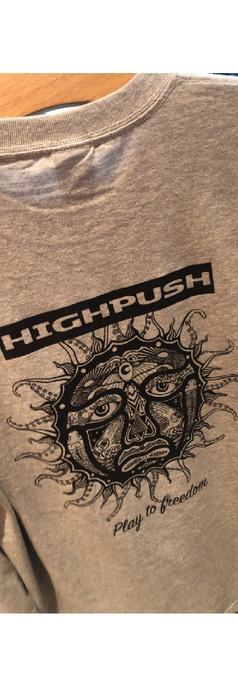 HIGH PUSH