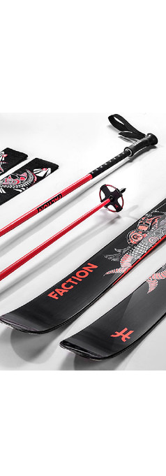 FACTION×STANCE