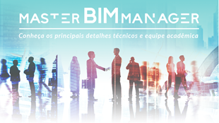 INTERNATIONAL MASTER BIM MANAGER